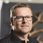 Vingsted - Brian Runge, salg- og marketingchef