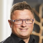 Vingsted - Knud Pagh, restaurantchef